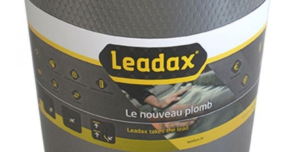 NOUVEAUTÉ - Leadax