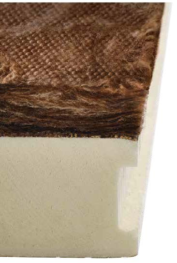 plaque polyur thane laine de verre 1200x2700x70 1 pi ce zumaplast. Black Bedroom Furniture Sets. Home Design Ideas