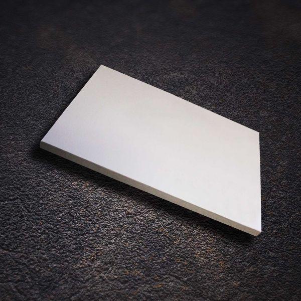 Visuel Plaque PVC Cellulaire Recyclé Coplast® 10 x 1500 x 3050 mm Blanc