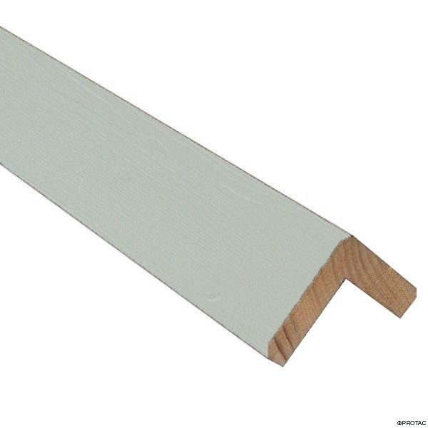 Visuel Cornière d'angle Clinexel® 45 x 45 mm Steppe