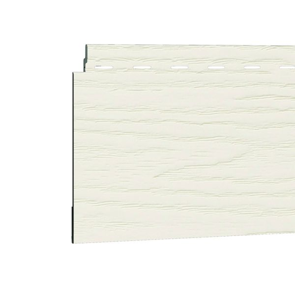 Visuel Bardage PVC Cellulaire Kerrafront® FS201 Connex Crème 2.95 ml
