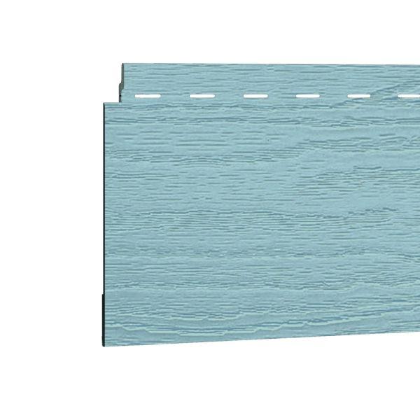 Visuel Bardage PVC Cellulaire Kerrafront® FS201 Connex Gris 2.95 ml