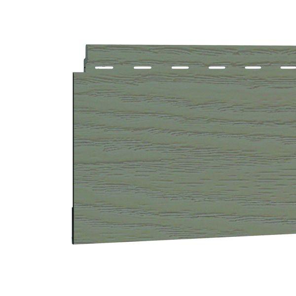 Visuel Bardage PVC Cellulaire Kerrafront® FS201 Connex Olive 2.95 ml
