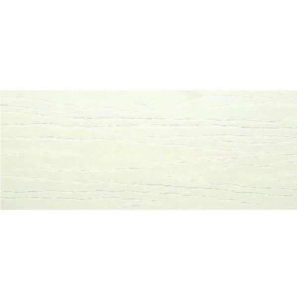 Visuel Bardage PVC Cellulaire Kerrafront® FS202 Blanc 6 ml