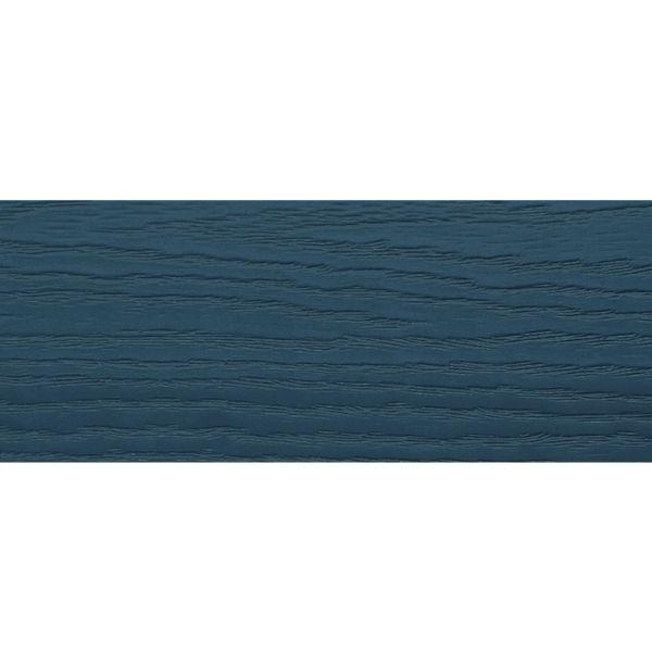 Visuel Bardage PVC Cellulaire Kerrafront® FS202 Gris anthracite 3 ml