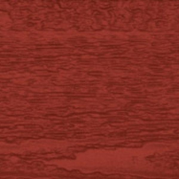 Visuel Bardage Fibre de bois Naturetech® Laurentien Rouge vin
