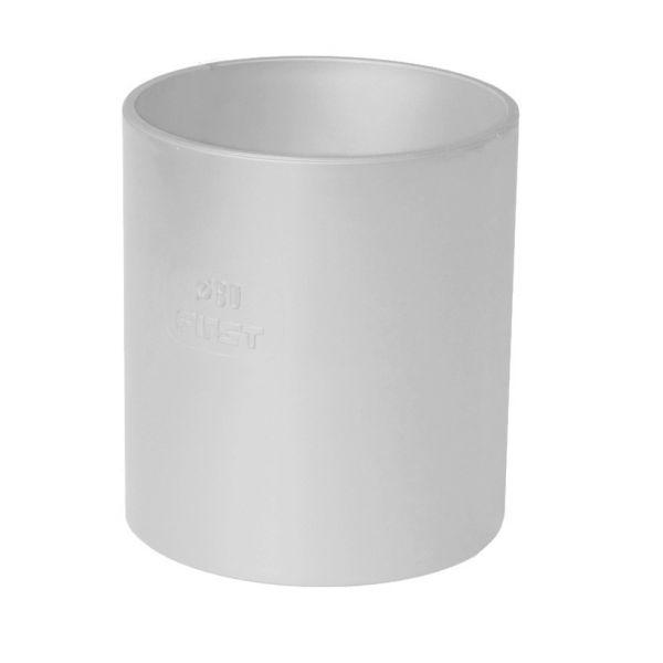 Visuel Manchon pour Descente diam. 80 mm Gris