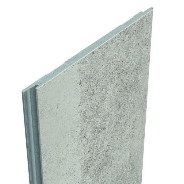 Visuel Revêtement Cellulaire Kerradeco® 2700 x 295 x 9 mm Stone Ivory