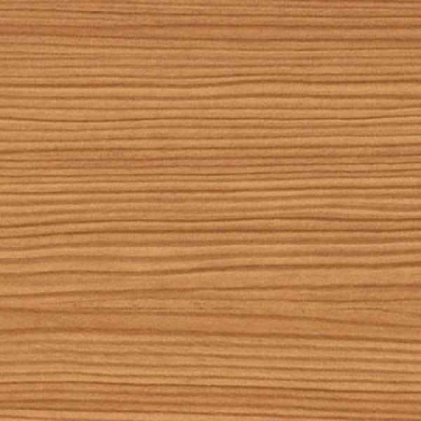 Visuel Bardage PVC Alvéolaire Vinyplus® Rond Aspect Bois Pin de montagne - 4 x 6 ml