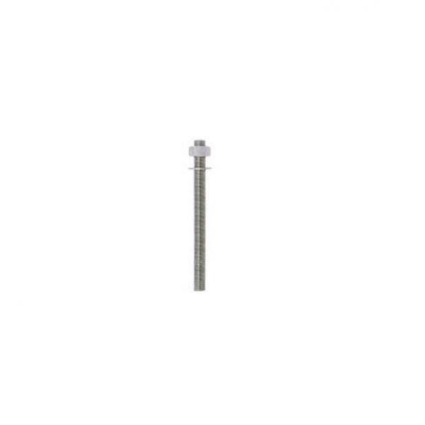 Visuel Tige Filetée pour Cartouche M8 x 100