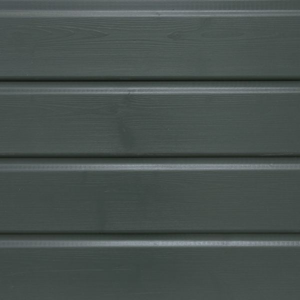 Visuel Bardage Bois peint Clinexel® Viking Cobalt