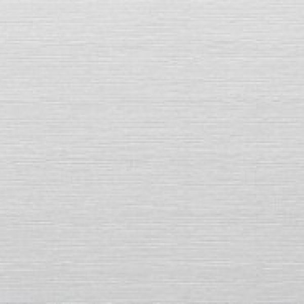 Visuel Profil de Façade Large Vinyl 250 x 76 mm Blanc 3,81 ml