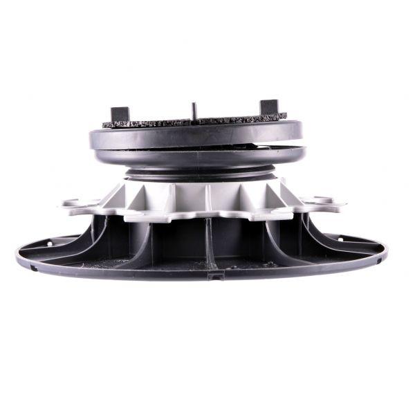Visuel Plot Autonivelant H65/95 mm pour Dalle