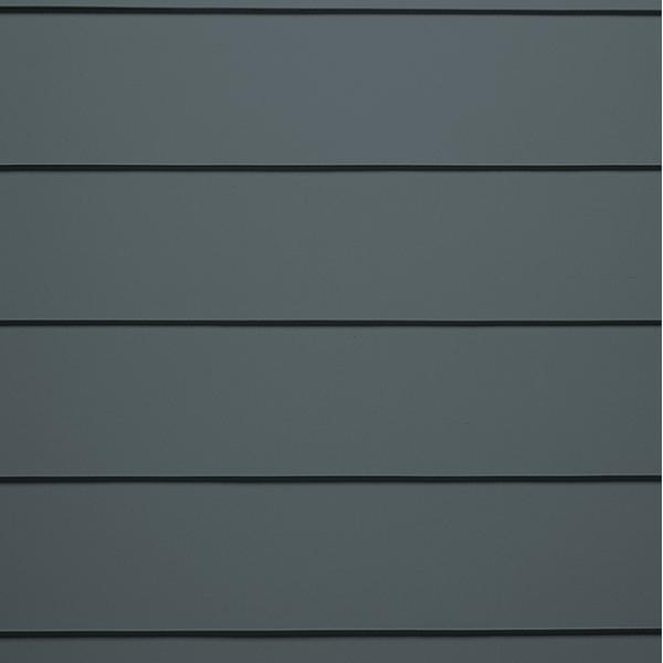 Visuel Traitement de chants 1 L Bleu acier