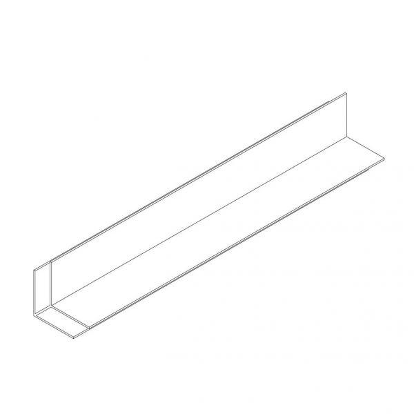 Visuel Angle Extérieur 3 ml Blanc