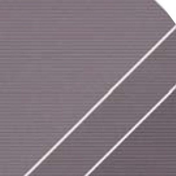 Visuel Lame de Terrasse Twinson® Alvéolaire 4000 x 140 x 28 mm Brun écorce