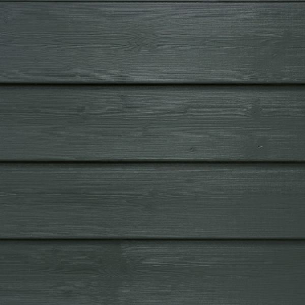 Visuel Bardage Bois peint Clinexel® Épicéa Acadien Cobalt