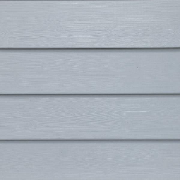 Visuel Bardage Bois peint Clinexel® Épicéa Acadien Minéral