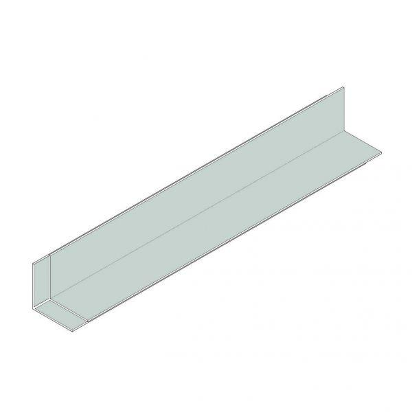 Visuel Angle Extérieur 3 ml Gris 7035