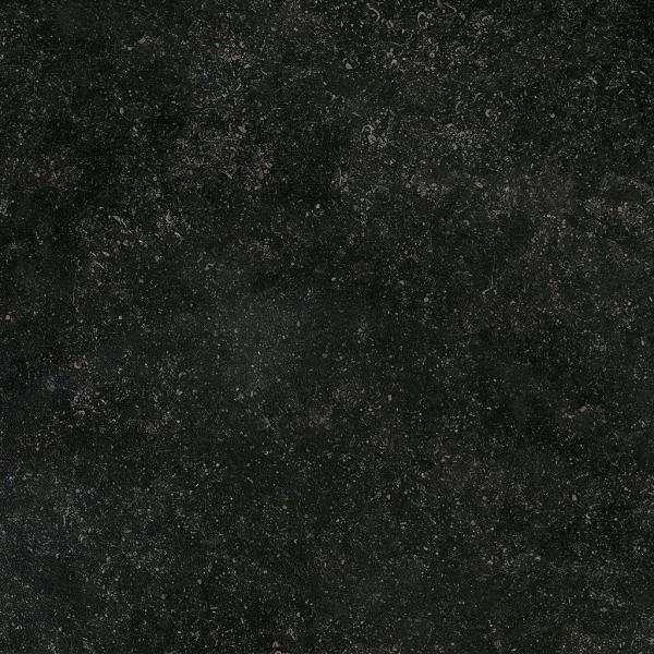 Visuel Dalle Céramique Name 45 x 90 mm Noir belge