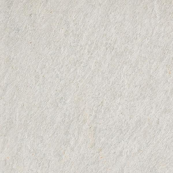 Visuel Dalle Céramique Quarziti 45 x 90 mm Glacier