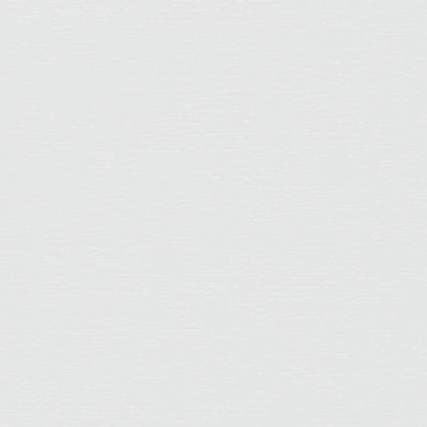 Visuel Jonction H gris clair 7035 en 2 parties pour bardage alvéolaire Vinyplus