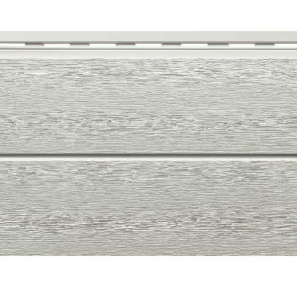 Visuel Bardage Kerrafront® Modern Wood Gris perle 6 ml