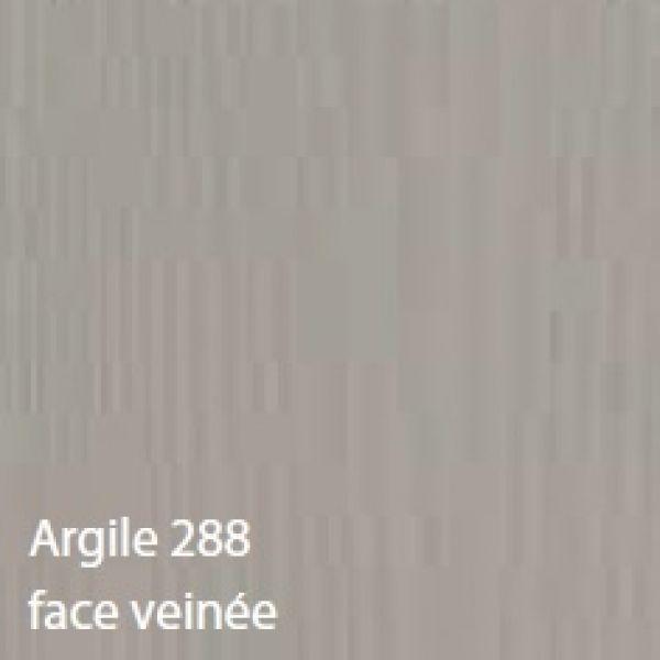 Visuel Lame de Terrasse Majestic Pleine Twinson® 4000 x 140 x 20 mm Argile