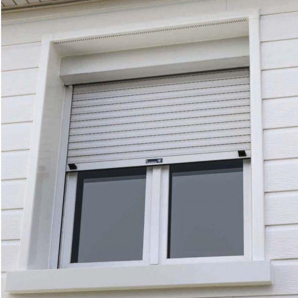Visuel Angle Vinycom 270 mm Blanc