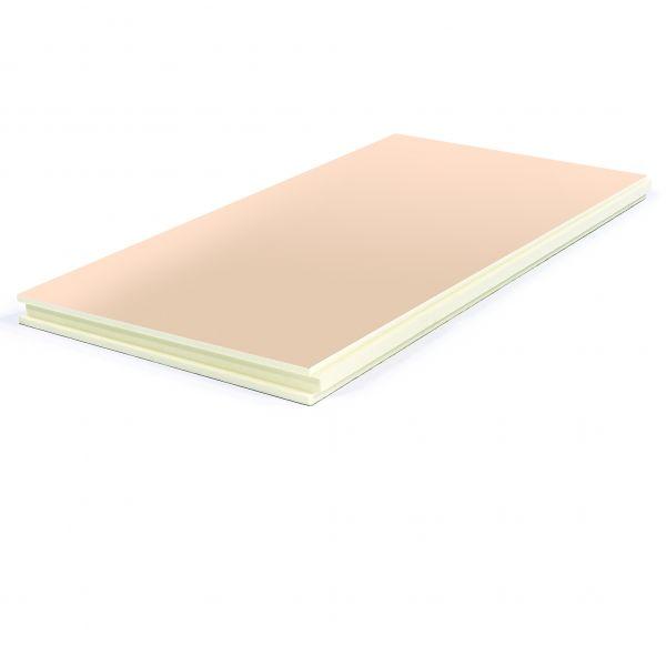 Visuel Panneau isolant toitures 2400x1200 mm ép.130 mm
