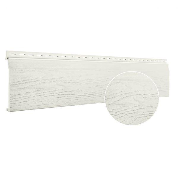 Visuel Angle Sortant Vinytop, Multipaneel 30 x 55 mm Crème