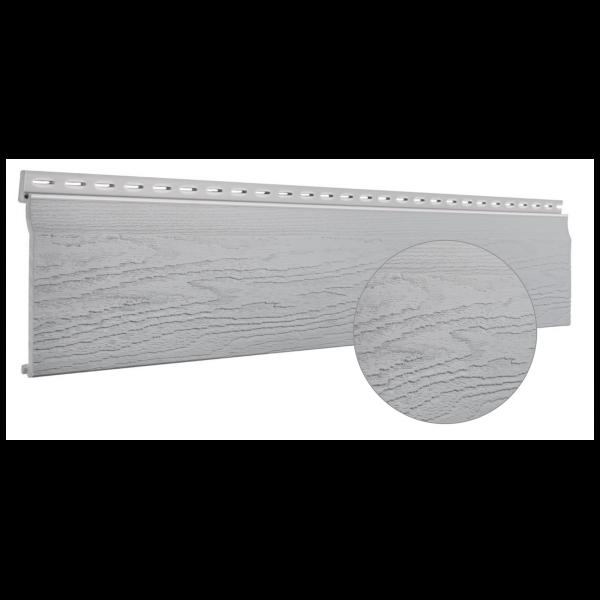 Visuel Angle Sortant Vinytop, Multipaneel 30 x 55 mm Gris clair