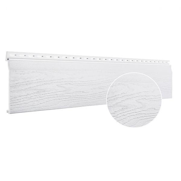Visuel Angle Sortant Vinytop, Multipaneel 30 x 55 mm Blanc