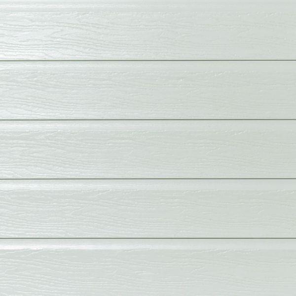 Visuel Pièce de jonction gris clair pour bardage PVC cellulaire VINYTOP 167 mm