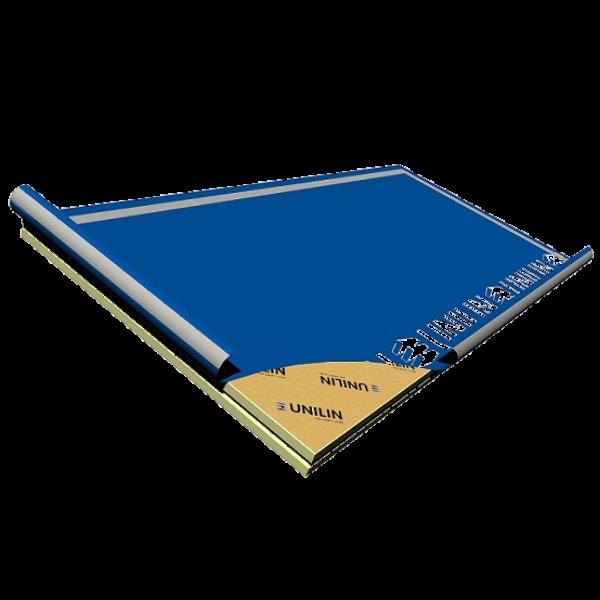 Visuel Panneau rigide avec écran de sous toiture HPV 2400 x 1200 x 70 mm - 1 pièce = 2.88 m²