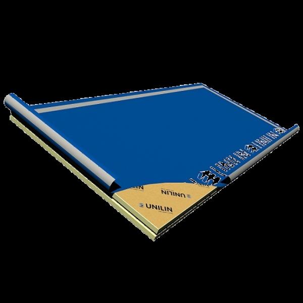 Visuel Panneau rigide avec écran de sous toiture HPV 2400 x 1200 x 80 mm - 1 pièce = 2.88 m²