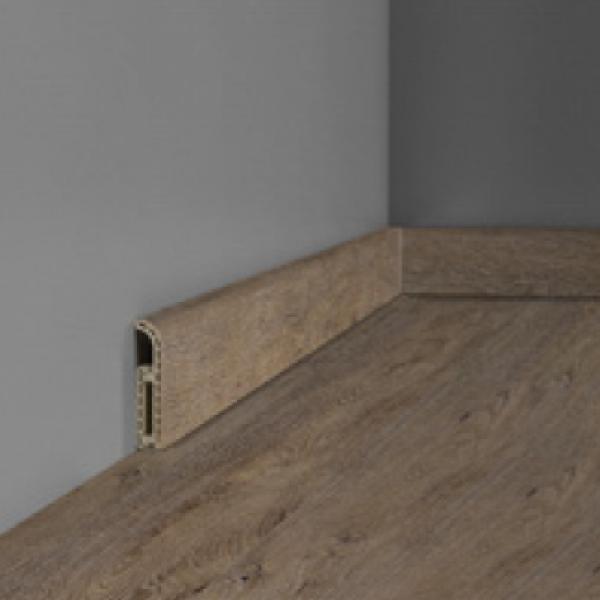 Visuel Plinthe assortie COREtec Timber 2400 x 70 x 15 mm