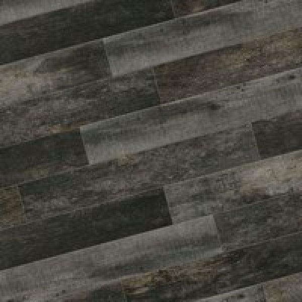 Visuel Dalle Céramique Noon 30 x 120 cm Charcoal