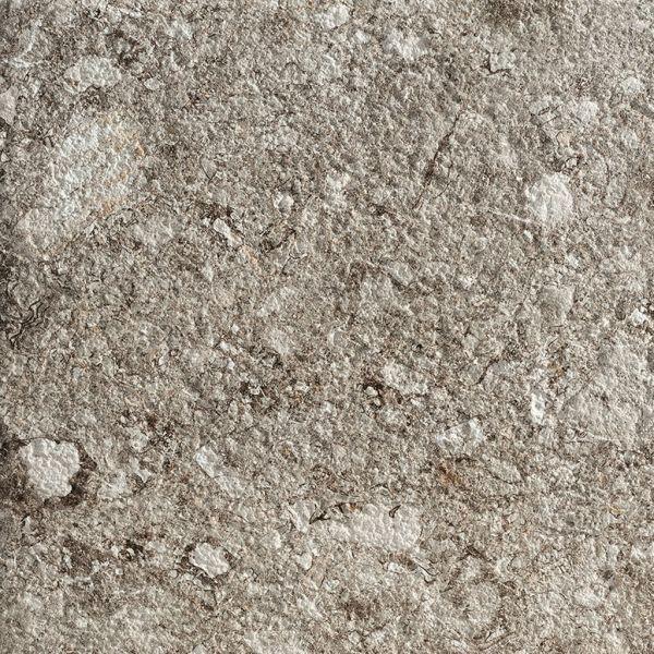Visuel Dalle céramique Unico Norr 33 x 60 cm Gra - double usinage : arrondi et angle droit