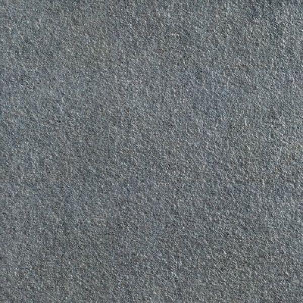 Visuel  Dalle céramique Unico Stones 33 x 60 cm Pierre bleue sablée - double usinage : arrondi et angle droit