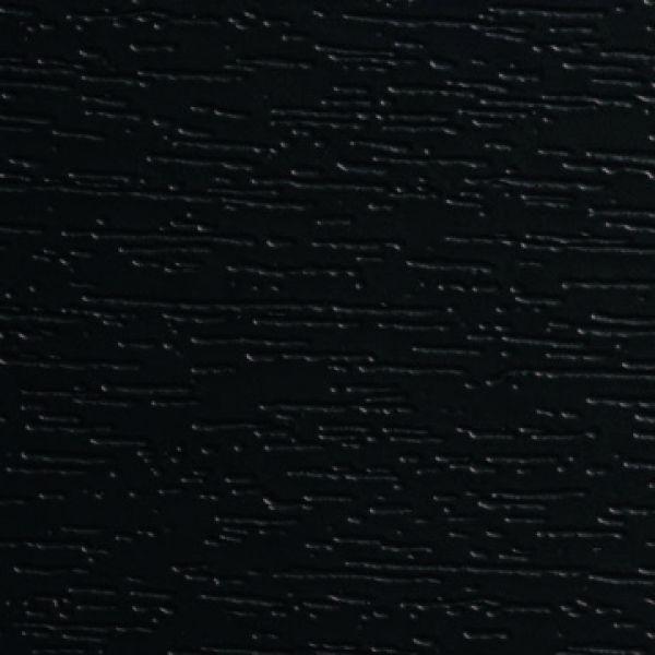 Visuel Bardage PVC Alvéolaire Vinyplus® Élégie Aspect Bois Brun noir - 4 x 6 ml