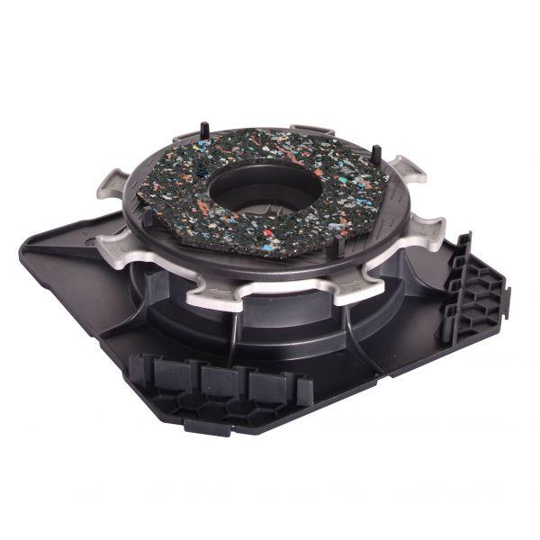 Visuel Plot Cléman autonivelant hauteur 40/55mm