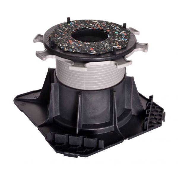 Visuel  Plot Cléman autonivelant hauteur 80/130 mm