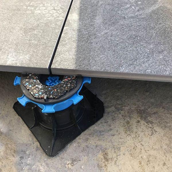 Visuel Plot Cléman standard fixe hauteur 80/130 mm