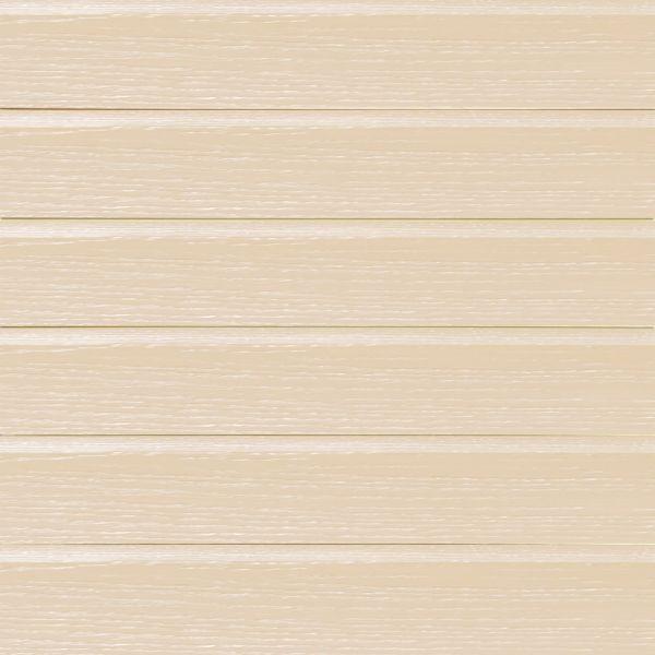 Visuel Pièce de jonction claystone pour bardage PVC cellulaire VINYTOP 167 mm