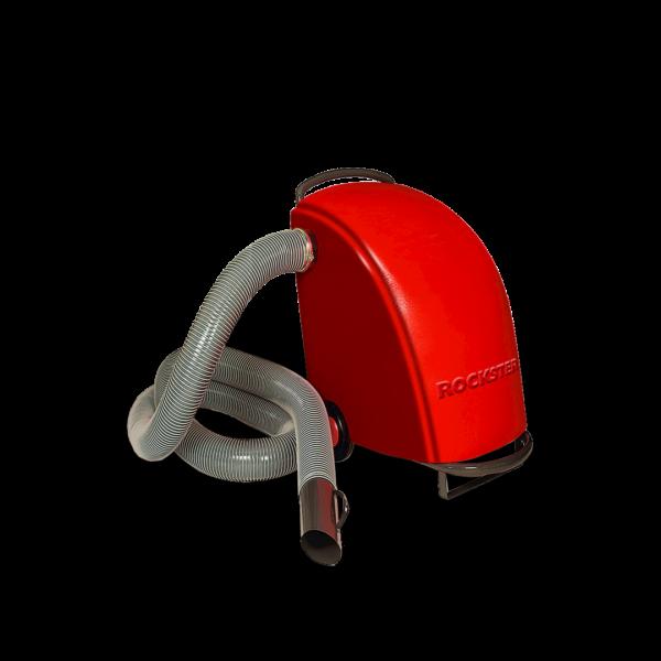 Visuel Machine à souffler ROCKSTER II 82 x 70 x 92 cm