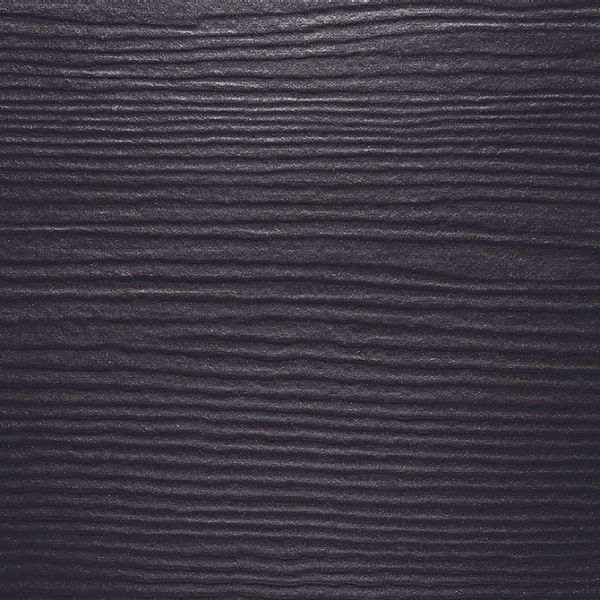 Visuel Bardage Hardieplank VL Cedar Noir minuit