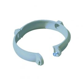 Collier de Fixation diam. 80 mm Zinc