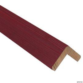 Cornière d'angle Clinexel® 62 x 62 mm Épicéa Mercure