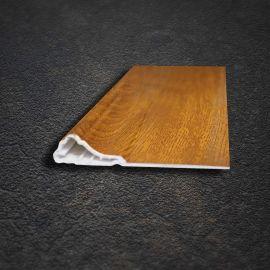 Habillage de Dormant en Rénovation 85 x 15 mm Chêne doré